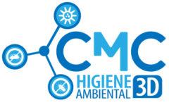 CMC Higiene Ambiental 3D